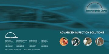 Advanced Inspection Services - Innospection