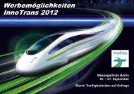 PDF, 6,7 MB - InnoTrans