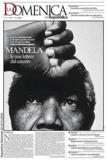 Domenica - La Repubblica
