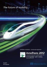 Inno Basisflyer - InnoTrans