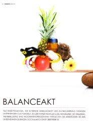 BALANCEAKT - InnovAging