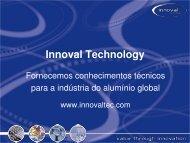 No Slide Title - Innoval Technology Ltd