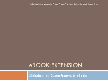 eBook Extensions - protoTYPE