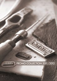 promo collection 2011/2012 - INNovation Styles