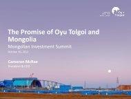 MongolianInvestmentSummit-Oct-30-2012