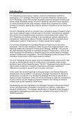 2011 Strategic Roadmap for Australian Research Infrastructure - Page 4