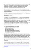 2011 Strategic Roadmap for Australian Research Infrastructure - Page 5