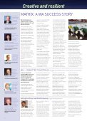quality JOBs — australia's Future - Department of Innovation ... - Page 6