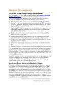 Innovation Policy Report - December 2012 - Department of ... - Page 7
