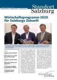Standort Salzburg - Innovators.eu