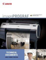 spec sheet - Innovex
