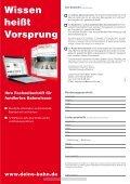 """Zwei Jahre """"elektrisches Carsharing""""... - InnoZ - Page 7"""