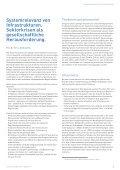 Infrastrukturgipfel 2012 - Welche Zukunft für die ... - InnoZ - Page 5