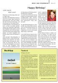 Nr. 42, Juni 2011 - Evangelische Pfarrgemeinde Innsbruck ... - Page 3