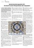 Nr. 42, Juni 2011 - Evangelische Pfarrgemeinde Innsbruck ... - Page 4