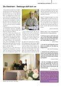 Gemeindezeitung der evangelischen Pfarrgemeinden Innsbruck ... - Page 5