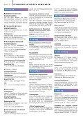 Gemeindezeitung der evangelischen Pfarrgemeinden Innsbruck ... - Page 6