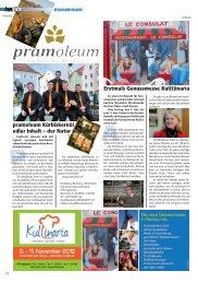 pramoleum Kürbiskernöl edler Inhalt – der Natur ... - Innside Passau