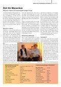 Nr. 29, März 2008 - Evangelische Pfarrgemeinde Innsbruck ... - Page 5