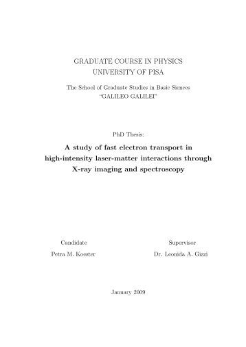 m.tech dissertation in computer science
