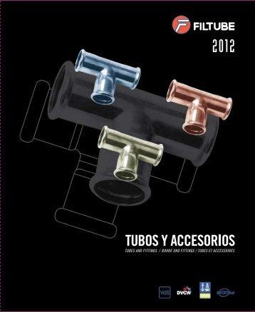 Nuevo Catálogo - inoxidables.com