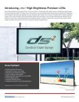 Redefining Daylight Viewable - Inputech AG - Page 2