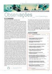 observações 4 abril a junho 2013.pdf - Instituto Nacional de Saúde ...