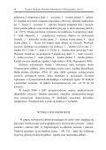 Wybrane cechy pomologiczne niektórych genotypów jabłoni z ... - Page 4