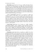 Evaluation of blackcurrant genetic resources for sustainable ... - Page 7