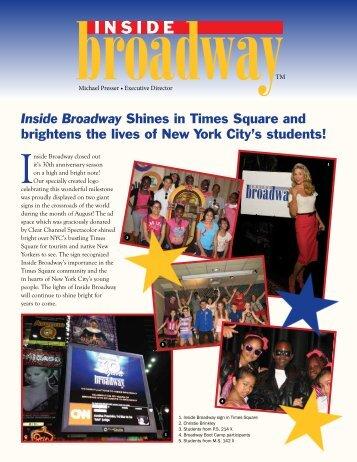Inside Broadway