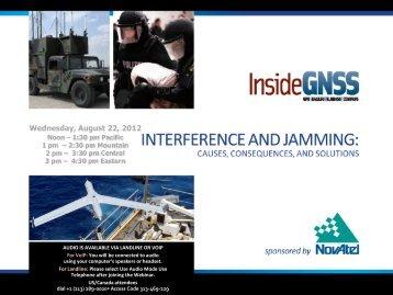 downloaded here - Inside GNSS