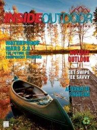 Fall - InsideOutdoor Magazine