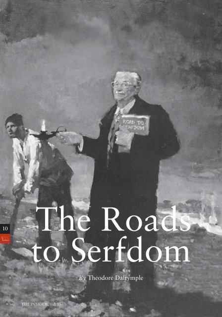 The Road To Serfdom Hayek Pdf