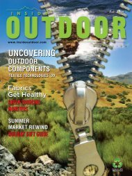 Fall - InsideOutdoor Magazine