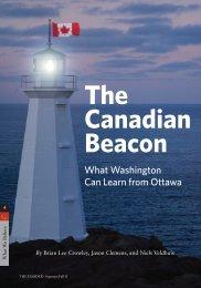 The Canadian Beacon - InsiderOnline
