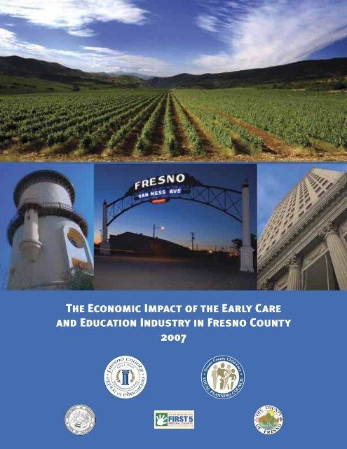Fresno, Full Report (2007) PDF, 2MB - Insight Center for Community ...