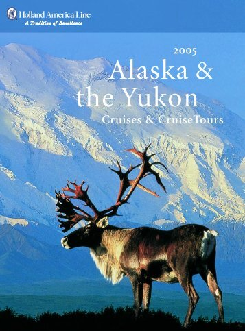Alaska & the Yukon - Insight Cruises