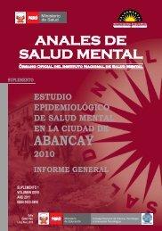 i. introducción y aspectos generales - Instituto Nacional de Salud ...