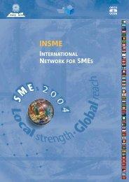 INSME Brochure