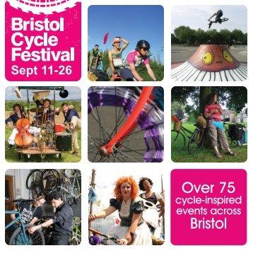 Rides - Bristol Cycle Festival