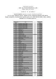 Nabídka ke stažení (pdf) - INSOLVENČNÍ PRÁVO
