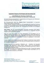 Text als PDF - Inspiration Organon