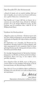 weitere Informationen - Inspiration Organon - Page 4