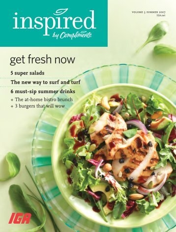 get fresh now - Inspired.ca