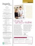 RECETTES - Inspired.ca - Page 3