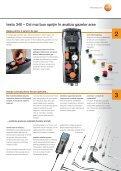Broșură testo 340 - Instal Focus - Page 3