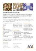 Alle Leistungen und Informationen zum Download - Institut Fresenius - Page 2