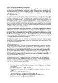 Gemeinsame Erklärung von Nichtregierungsorganisationen zum ... - Seite 3