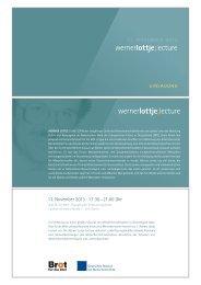 Einladung als PDF - Deutsches Institut für Menschenrechte