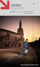 guide touristique [2012-2013]